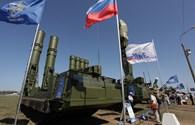 Xem hệ thống tên lửa phòng không đồ sộ của Nga