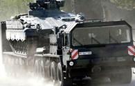 """Quân đội Đức tiếp nhận loạt """"thợ săn – sát thủ"""" Puma thế hệ mới đầu tiên"""