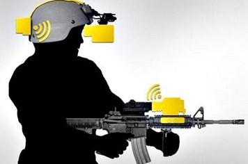 """""""Mắt thần"""" mới giúp lính Mỹ không cần giương súng ngắm vẫn bắn chính xác trong đêm"""
