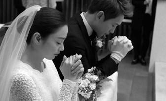 Sau đám cưới với Bi Rain, Kim Tea Hee muốn có con sinh đôi
