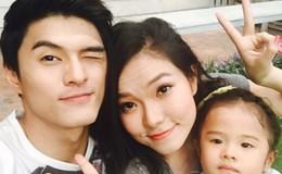 Linh Chi lên tiếng, Lâm Vinh Hải bức xúc sau ồn ào ly hôn vợ cũ