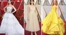 Dàn sao đọ sắc lộng lẫy trên thảm đỏ Oscar 2017