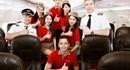 Vietjet Airline Tuyển Dụng Tiếp Viên Hàng Không _ Phỏng Vấn Chính Thức Ngày 23/02/2017 (HCM)