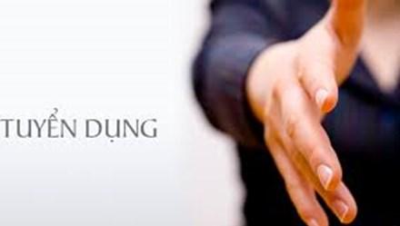 BQL dự án đầu tư xây dựng - Bộ TN&MT tuyển chuyên gia tài chính, chuyên gia viễn thám (Lương: 20-30 triệu đồng/ tháng)
