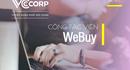VC Corp Tuyển Dụng Cộng Tác Viên Dự Án WeBuy 2017 (HN)