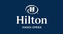 Khách Sạn Hilton Hanoi Opera Tuyển Dụng Nhiều Vị Trí Tháng 4.2017 (HN)
