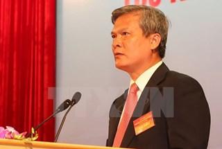 Bộ Chính trị bổ nhiệm hai Phó trưởng ban Nội chính Trung ương
