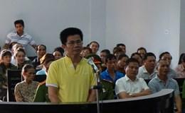 """Xét xử chủ Facebook """"phòng chống tham nhũng"""": Trần Minh Lợi không nhận tội đưa hối lộ"""