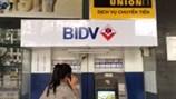 Phát hoảng vì rút tiền ATM của BIDV