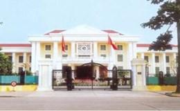 Kỷ luật Ban thường vụ Đảng ủy ngoài nước nhiệm kỳ 2010 – 2015