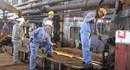 Công ty cổ phần Luyện cán thép Gia Sàng: Cần một cái kết có hậu