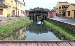 Cần bảo vệ môi trường cho Di sản Chùa Cầu
