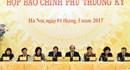 Sẽ làm rõ khối tài sản của Thứ trưởng Bộ Công Thương Hồ Thị Kim Thoa