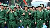 Người hoàn thành nghĩa vụ quân sự nên được tuyển thẳng vào các trường khối quân sự, công an