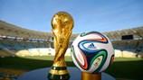 """Thể lệ cuộc thi viết và ảnh """"World Cup trong tôi"""""""