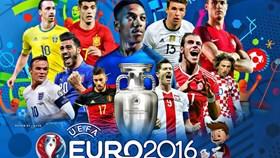 EURO 2016: Cuộc cách mạng thất bại từ vòng bảng