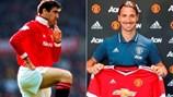 Ibrahimovic đến M.U: Liệu có Cantona phiên bản mới ở Old Trafford?