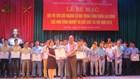 Xuất sắc nhất thuộc về đội CĐ Cty TNHH Denso Việt Nam