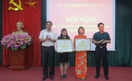 Phối hợp với chính quyền đồng cấp tổ chức tốt Lễ khai giảng năm học mới 2016 - 2017