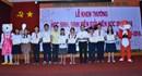 CĐ TCty CP May Việt Tiến: Khen thưởng kịp thời và có chế độ nghỉ ngơi hợp lý cho NLĐ