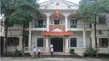 CĐ TAND huyện Chợ Đồn (tỉnh Bắc Kạn): 5 năm liền là cơ quan đạt chuẩn văn hóa