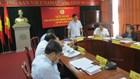 Đoàn Chủ tịch Tổng LĐLĐVN: Chuẩn bị nhiều nội dung quan trọng cho Đại hội CĐVN lần thứ XII