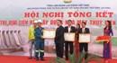 Các cấp CĐ góp phần tích cực trong việc vượt tiến độ xây dựng Nhà máy thủy điện Lai Châu trước 1 năm