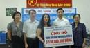 """CNVCLĐ tỉnh Bắc Giang ủng hộ 3,150 tỉ đồng tới chương trình """"Nghĩa tình Hoàng Sa, Trường Sa"""""""