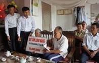 """Mẹ liệt sỹ Gạc Ma tại Thái Bình: """"Cho Mẹ gửi giọt dầu, nén nhang vào Khu tưởng niệm"""""""