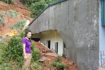 Hàng trăm hộ dân tỉnh Quảng Ninh điêu đứng vì mất nhà trong gang tấc