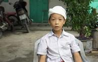 UT27: Cậu bé nghèo côi cút với cuộc chiến căn bệnh ung thư