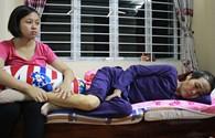 LD15245: Mẹ đơn thân ung thư giai đoạn cuối nuôi con gái học đại học