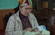 LDS15065:Cháu bé hơn 40 ngày tuổi không khóc được vì… tim bẩm sinh
