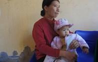 LDS15064: Khóc nấc khi hay tin hai con cùng bị bệnh tim bẩm sinh