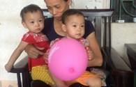 LD15251: Bố mất, mẹ bỏ đi, bà nội một mình nuôi hai cháu nhỏ có nguy cơ bị mù