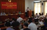 Bế mạc Hội nghị Ban Chấp hành Tổng LĐLĐVN lần thứ 6 (khóa XI)