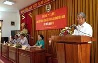 Phát biểu bế mạc của đồng chí Đặng Ngọc Tùng- Chủ tịch Tổng LĐLĐVN- tại Hội nghị lần thứ 6 Ban chấp hành Tổng LĐLĐVN (khóa XI)