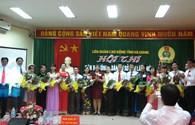 LĐLĐ tỉnh Hà Giang: Hội thi cán bộ công đoàn cơ sở giỏi lần thứ III