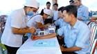 Trực tiếp: Công nhân nghe Công đoàn tư vấn về an toàn thực phẩm