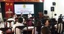 LĐLĐ tỉnh Hà Nam: Hội thảo công tác thu kinh phí công đoàn