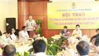 Công đoàn các KCN, KCX 18 tỉnh, thành phố phía bắc: Nâng cao chất lượng TƯLĐTT trong doanh nghiệp FDI