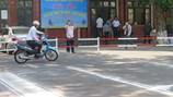 Tổ chức ngày hội tuyên truyền Luật giao thông