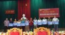 CĐ các KCN tỉnh Hà Nam: Trao yêu thương tới đồng bào lũ lụt miền Trung