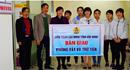 LĐLĐ tỉnh Bắc Ninh: Bàn giao phòng vắt và trữ sữa