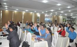 Toàn văn Nghị quyết Hội nghị lần thứ 9 Ban Chấp hành Tổng LĐLĐVN (khoá XI)