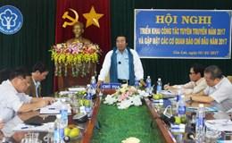 BHXH tỉnh Gia Lai: Giải quyết tốt quyền lợi người lao động