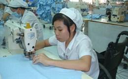 Để công nhân khuyết tật phát huy khả năng