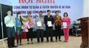 """LĐLĐ tỉnh Bắc Ninh: Ra mắt """"Tổ tự quản khu nhà trọ CNLĐ"""""""