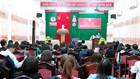 LĐLĐ tỉnh Phú Thọ: Tập huấn công tác Đại hội công đoàn cho 120 cán bộ công đoàn các cấp