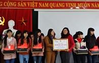 Tết sum vầy tại Thái Nguyên: Trên 600 triệu đến với công nhân nghèo